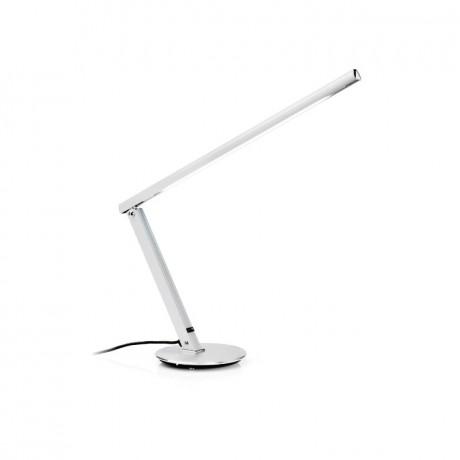 Estrosa Manhattan lampada da tavolo + Neon tubo 16W