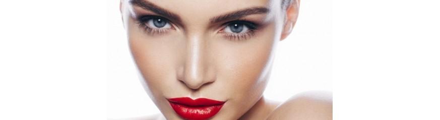 Trucco viso  BeRì Articoli per parrucchieri ed estetisti
