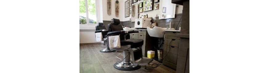 Postazione barbiere