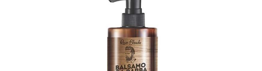 Balsami da barba