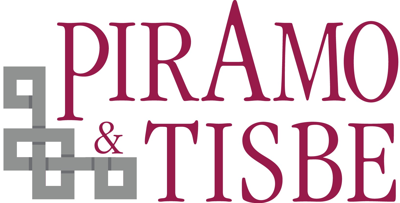 Piramo & Tisbe